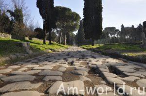 камни древних городов