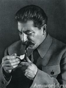 Личная ведьма Сталина