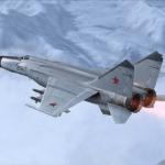 Советский триллер с угоном самолета