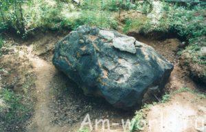 тунгусский метеорит