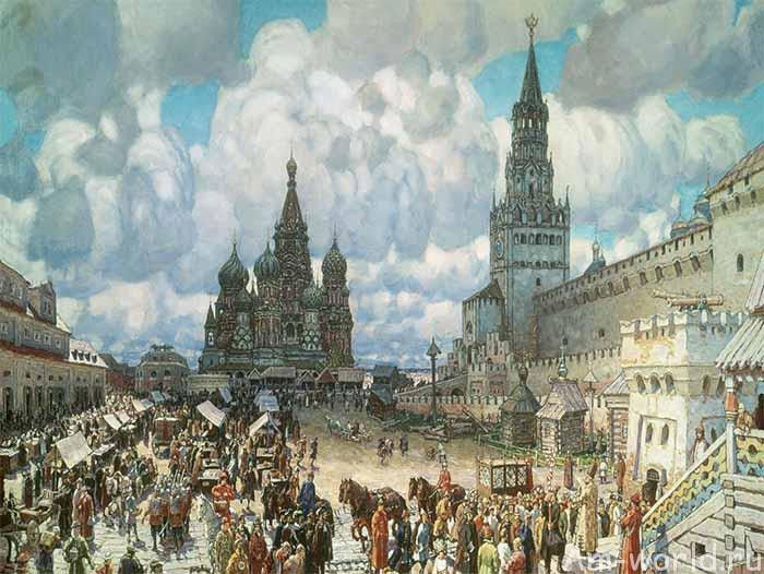 Владислав Жигимонтович — король Всея Руси