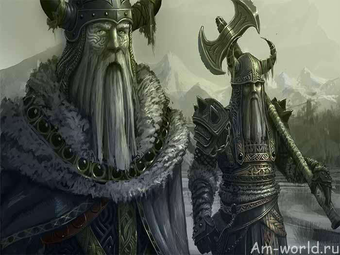 Викинги — мусульмане?