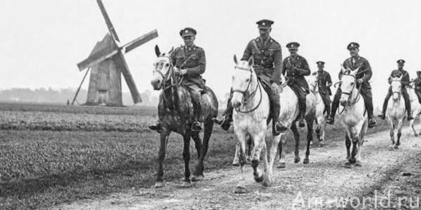 Когда лошади стали домашними?