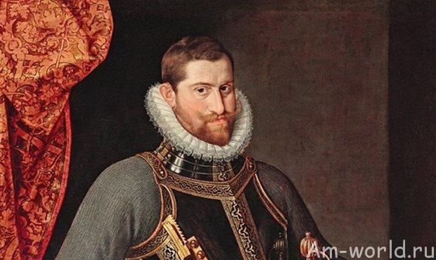 Рудольф II