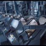 Применение заморозки человека в космосе