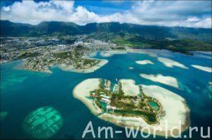 Восхитительные Гавайи