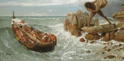 Загадки крымской земли