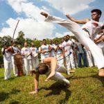 Капоэйра — праздник гармонии духа