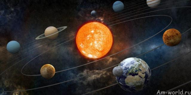 Сколько лун в Солнечной системе