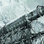 Субтеррины — подземные лодки Германии и СССР