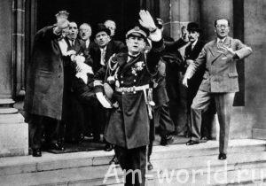 За что Павел Горгулов убил президента Франции