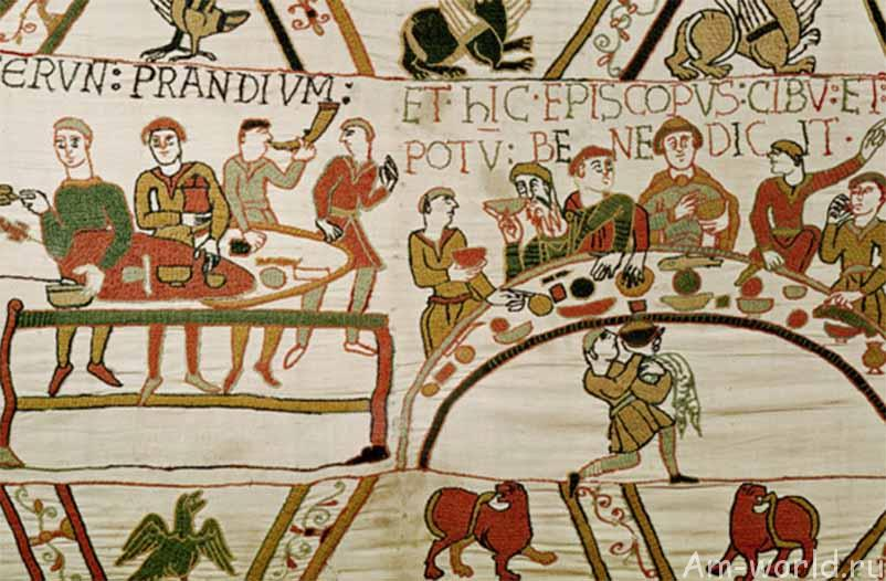 Как англичане про Русь узнали
