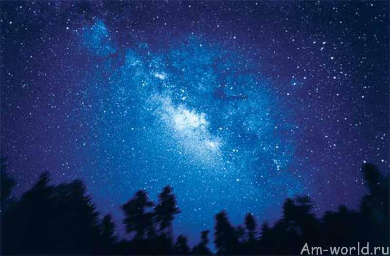 Что мы с вами знаем о звёздах?