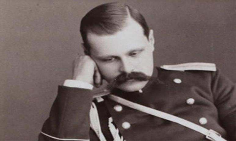 Генерал Джунковский — ненужный человек