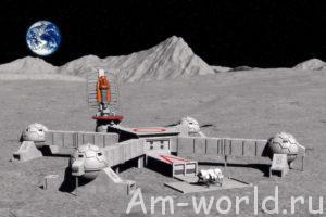 Кто первый завладеет Луной