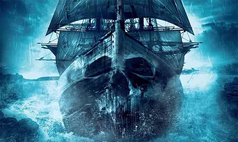 Загадочные проклятия кораблей