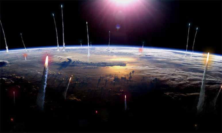 Новые разработки военных смогут привести мир к Армагеддону