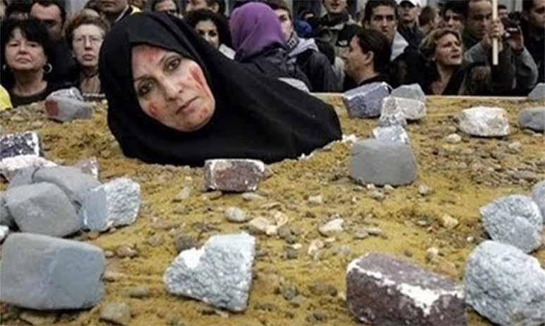 Правосудие по ирански