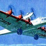 Тайна гибели самолета-гиганта «Максим Горький»
