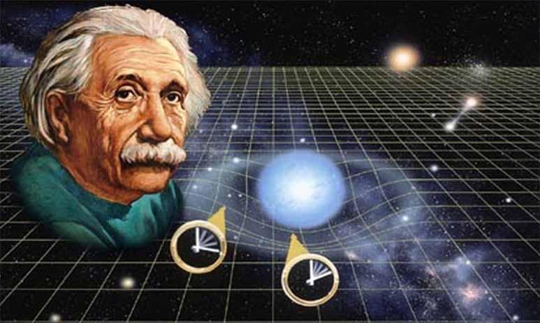 Теория относительности: скорость света не постоянна