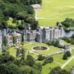 Замок Эшфорд — ирландская жемчужина