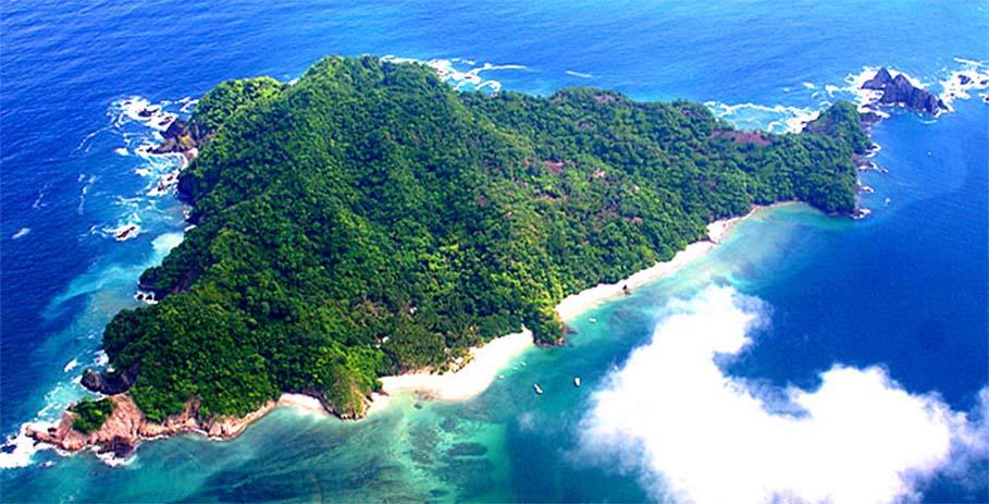 Пиратский остров Тортуга