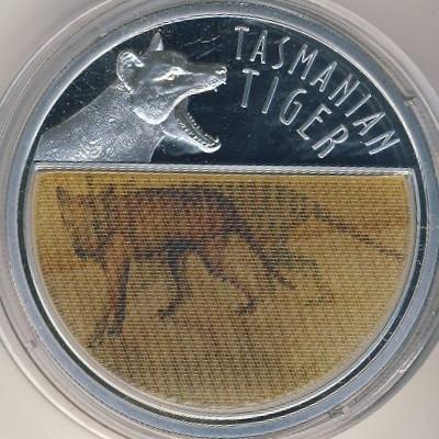 Тилацин: История вымирания сумчатого волка 3