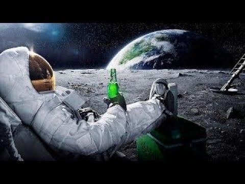 Кто построил Луну?