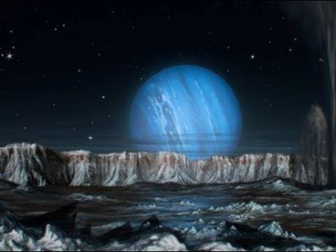 Луна обитаема: Что скрывает NASA?