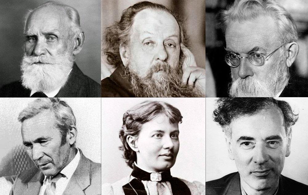 Самые умные люди в истории России