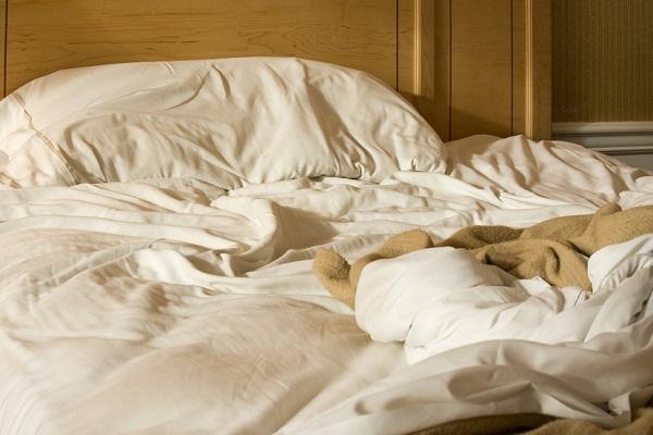 Секреты постельных игр