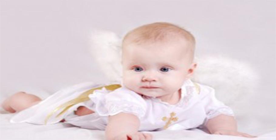 Крещение ребенка: что нужно знать