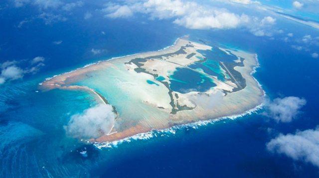 Самые загадочные места на планете Земля