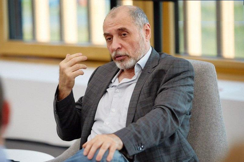 Александр Шевцов: книги и исследования
