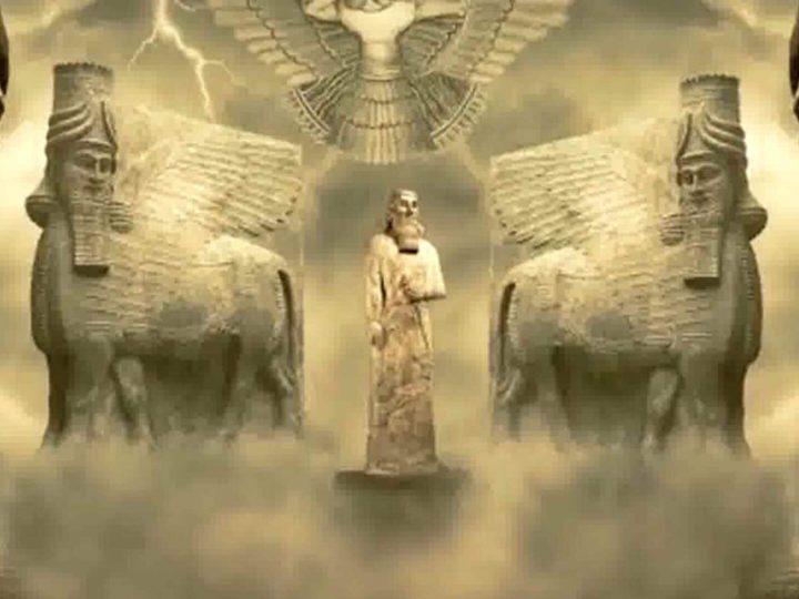 Шумеры - древнейшая цивилизация на земле