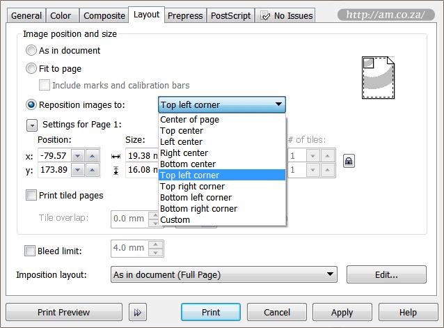 Install Vinyl Cutter as a Printer for CorelDRAW AutoCAD etc