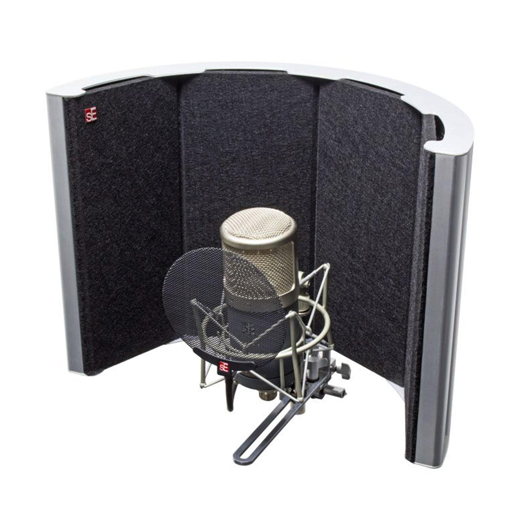 sE Electronics SPACE Vocal Shield 819032010174   eBay