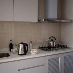 Kitchen Cabinets Update Ideas On A Budget 4 Hole Faucet 厨房装修经验分享 如何挑选橱柜 什么值得买 可能打算装修或者正在装修的朋友注意过 在正规家居商场里 如居然之家 红星美凯龙之类 路边小店那种也不一定不好 但是因标准化程度低不谈 各大品牌橱柜都会