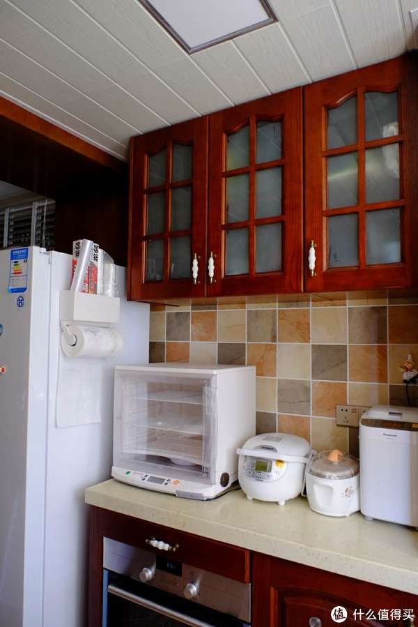 cheap kitchen sinks cabinets chicago 美式厨房餐厅装修 | 装修经验分享_什么值得买