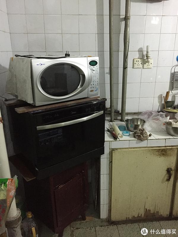 kitchen dishwashers hotels with kitchens in portland oregon 厨房再老 也能用上洗碗机midea 美的wqp6 3206a 独立嵌入两用洗碗机