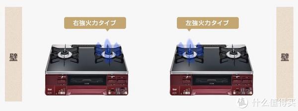 kitchen aid gas cooktop island wood 日式燃气灶选购指南 日式燃气灶推荐 什么值得买 2 1 台式燃气灶