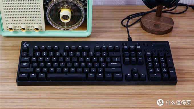 799元值不值得入手?— Logitech 羅技 G610 入門機械鍵盤 體驗_鍵盤_什么值得買