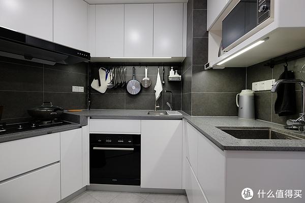 27 kitchen sink rubbermaid trash cans #原创新人#一个工程师的首次装修总结与分享__什么值得买