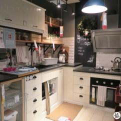 Ikea Kitchen Remodel Cost Decorative Floor Mats 我在宜家厨房样板间看出了10个套路 装修手册 什么值得买