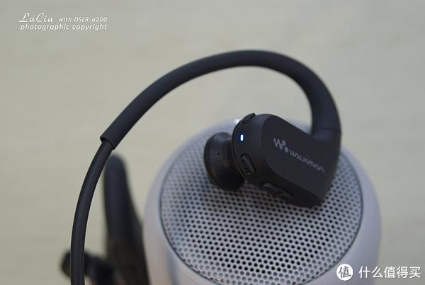 #本站首曬#SONY 索尼 NW-WS623 運動藍牙Walkman開箱評測_音頻播放器_什么值得買