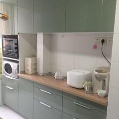 Ikea Kitchen Remodel Outdoor Faucet 原创新人 尝试一次宜家的整体厨房 旧厨房改造 什么值得买