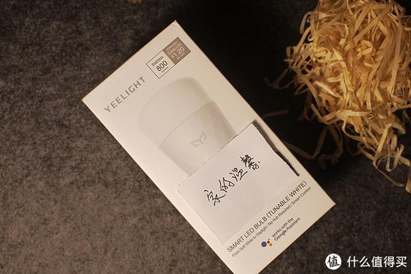 【Yeelight LED智能燈泡使用總結】燈光|色溫|功能_摘要頻道_什么值得買