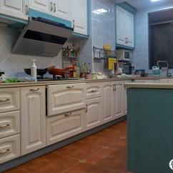 Delta Kitchen Faucets Staten Island Cabinets 向精致厨房更进一步 大白u悦感应厨房龙头 值友评测 什么值得买