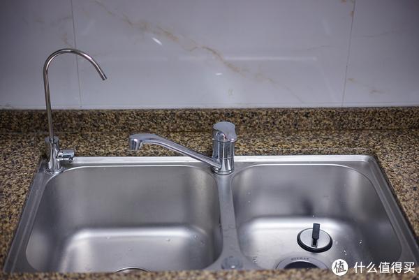 delta kitchen faucets compost pail 现代化厨房改造de进阶之路大白u悦感应厨房龙头测评 值友评测 什么值得买
