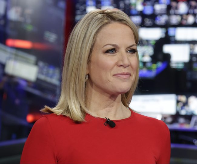 Fox News Martha Maccallum Posts Strong